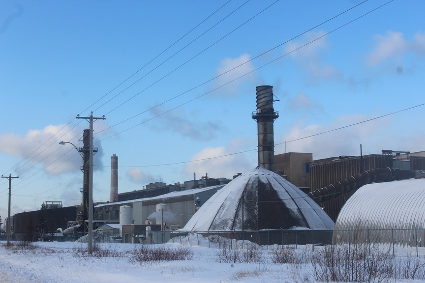 The former Glencore Brunswick Smelter in Belledune closed operations on Dec. 31, 2019. The province should double down with a focus on attracting new entrepreneurs and businesses, writes David Campbell.