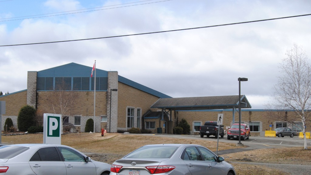 The Horizon Health Network said seven of the 22 inpatient beds atHôtel-Dieu of St. Joseph (HDSJ) hospital in Perth-Andover are closed because ofnursing shortages.