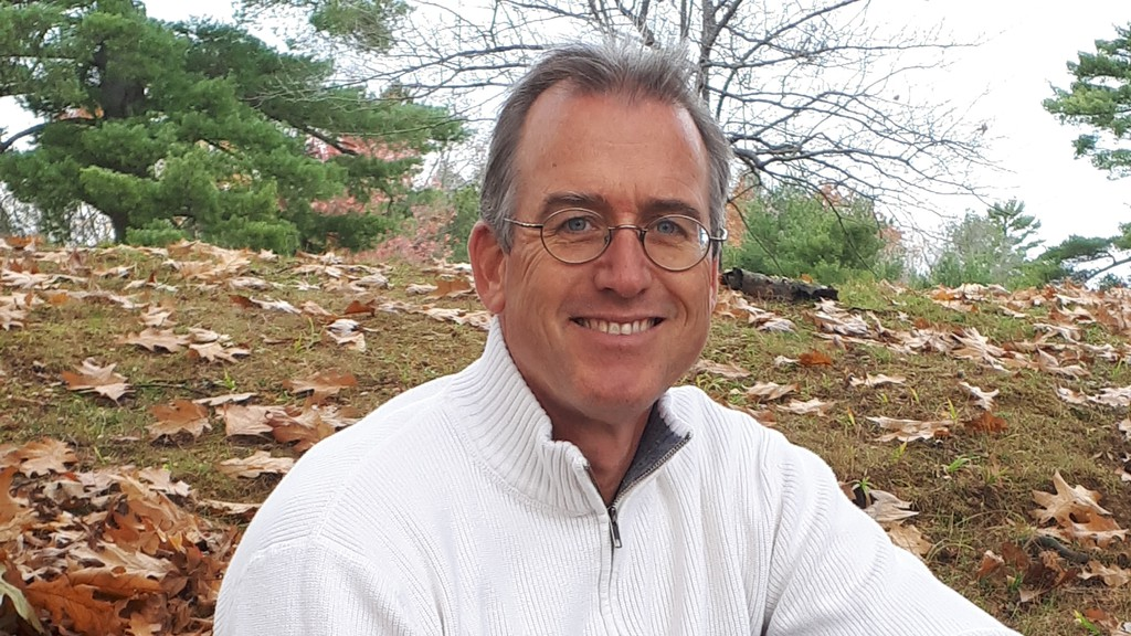 Rod Cumberland