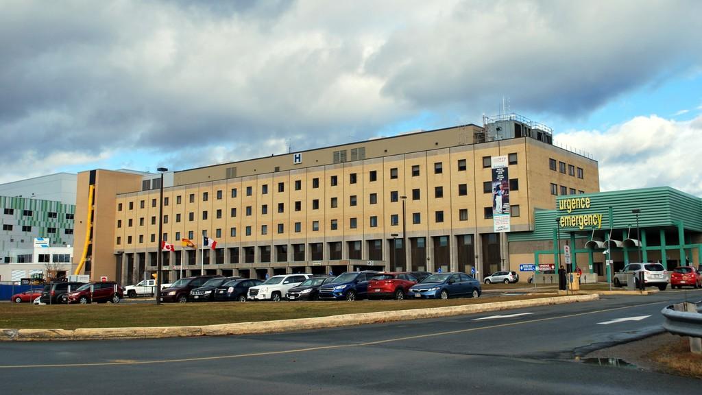 The Chaleur Regional Hospital Foundation raised more than $560,000 last year.