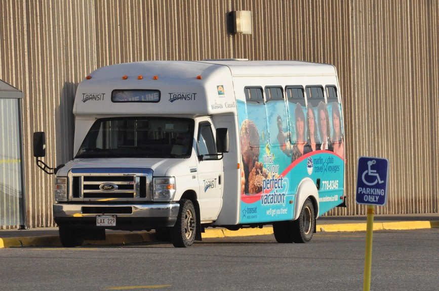 Miramichi Transit is looking to fill two seats on their volunteer board. The deadline for applications is Aug. 12, 2020.