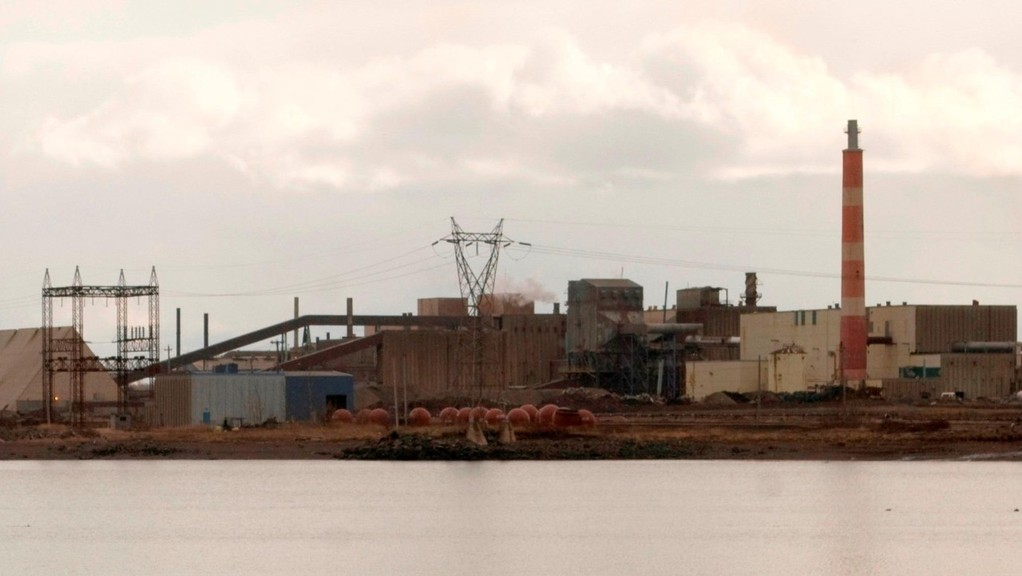 Glencore has formed a Tripartite Committee with the Port of Belledune, Pabineau First Nation and Eel River Bar (Ugpi'Ganjig) First Nation to receive feedback on its plan for decommissioning the Brunswick Smelter. The lead-zinc smelter in Belledune is shown in a file photo.