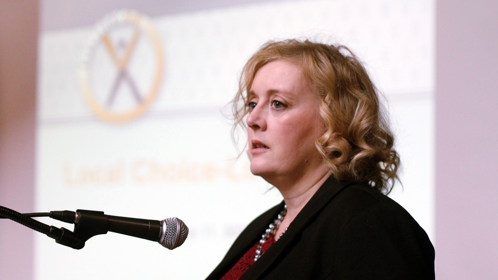 Kim Poffenroth, the chief electoral officer for New Brunswick, will appear in front of a legislative committee to detail what a general election would cost New Brunswick taxpayers amid the ongoing pandemic