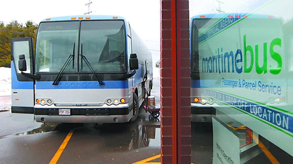 Perth-Andover village council voiced its support for continuation of Maritime Bus service between New Brunswick communities at its Jan. 11 meeting. The Fredericton to Edmundston route, which stops in Perth-Andover, was slated to end on Jan. 15 but that has been extended to Jan. 31.