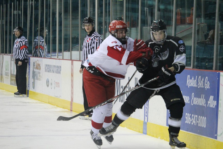 Hollis Chamberlain, director of hockey operations for the Contendo Northern Moose, said the team will host a number of camps for different age groups later this year from Aug. 2 to Sept. 12at the Belledune Recreation Arena.