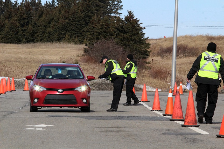 "The provincial government is admitting it ""underestimated"" how many people would head for the borders when the Atlantic COVID-19 bubble was formed last Friday, adding that some ""delays"" are here to stay."