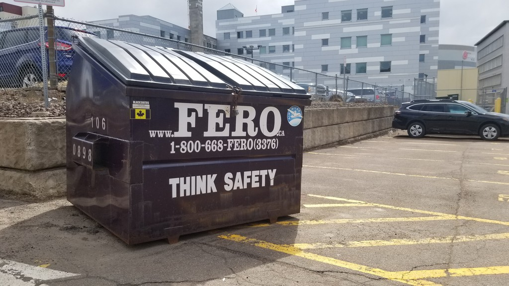 Trash collection was previously largely handled by FERO. The new garbage collection contract signed by city council is a good use of taxpayer money, argues the editorial board.