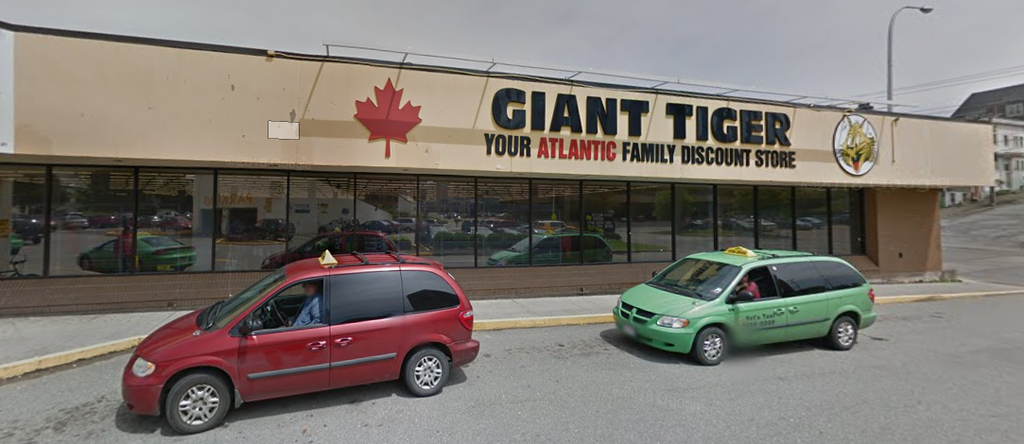 Zachary Aevis was sentenced to 12 months in jail for participating in a group assault outside the Giant Tiger on Prince Edward Street last summer.
