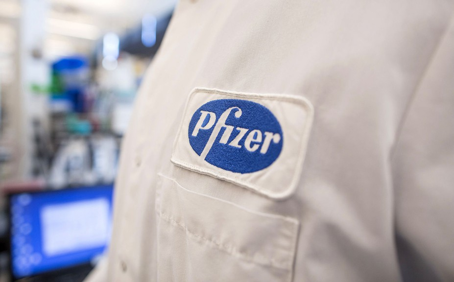 The federal government announced Wednesday it had placed orders with Pfizer and Moderna, two companies with candidates in the third and final stage of trials for vaccines for the coronavirus, which could be ready by the end of the year.