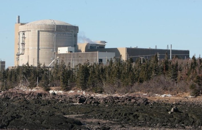 Nuclear power 'is vital in greening our future and fighting climate change,' writes Tom Reid.