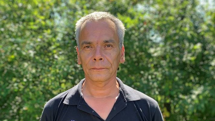 """Chief Barry LaBilloisrepresents Indigenous people off-reserve as president of the New Brunswick Aboriginal People's Council, and often feels governments""""don't want to hear about"""" off-reserve issues."""
