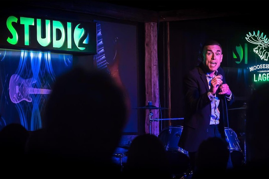 Studio 2 announced its doors have closed due to the COVID-19 pandemic.  British comedian James Mullinger said the place gave him and many local comedians a platform to showcase their talent.
