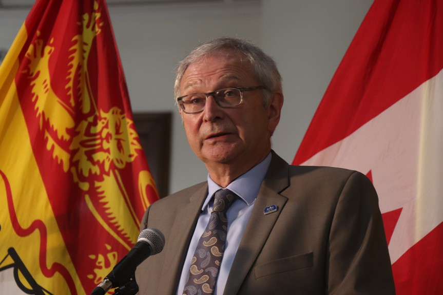 Premier Blaine Higgs has not responded adequately to the concerns of Indigenous New Brunswickers, write the chiefs of the Wolastoqey Nation.