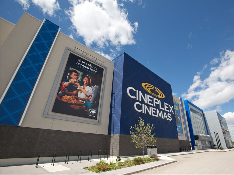 Cineplex has announced its plans to reopen cinemas across Canada starting with six theatres in Alberta on June 26. More locations and theatres will follow suit on July 3, including those in Fredericton, Saint John and Dieppe.