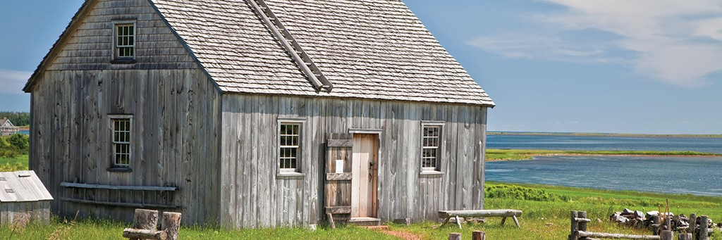 The Historic Acadian Village drew 60,000 visitors in 2019 and 80 per cent of them  were from outside New Brunswick.