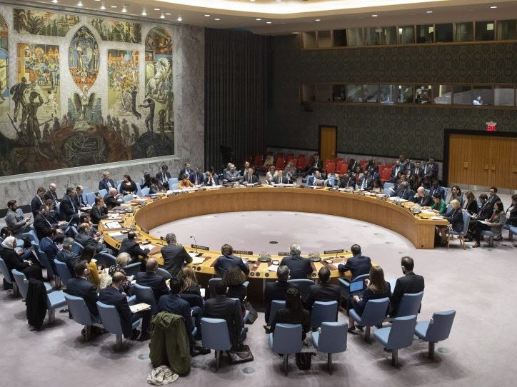 Canada's failure to gain a seat on the United Nations Security Council ought to prompt a major rethink about our role in the world, writes Derek H. Burney.