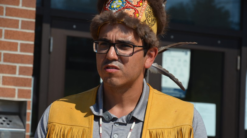 The Chief ofMetepenagiagMi'kmaqNation Bill Ward announced the community was notified of an eighth confirmed case of COVID-19 on Wednesday,