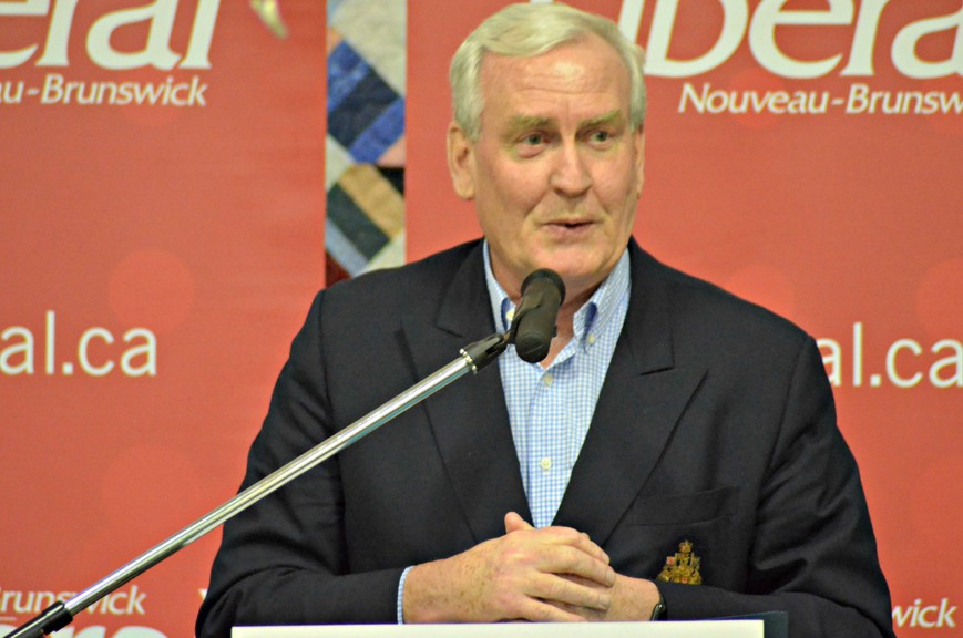 Liberal leader Kevin Vickers has been invited to a meeting on Wednesday with Premier Blaine Higgs to discuss a new governing arrangement meant to avoid an early election.