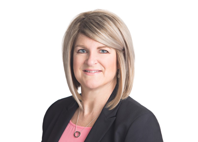 Lisa Loughery, CEO of Bayview Credit Union in Saint John, says New Brunswickers should consider the uncertainties brought on by COVID-19 in managing their finances during the pandemic.