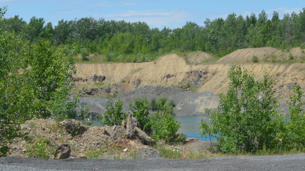 Woodstock RCMP have confirmed a drowning death occurred at the Critter Road Quarry, an open pit quarry south of Woodstock, on Thursday afternoon.