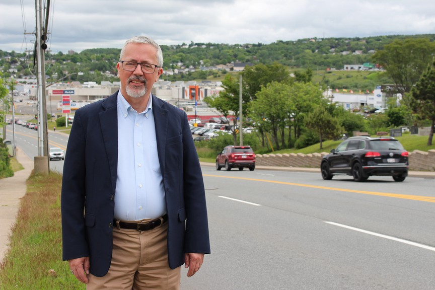 Gary Howard, vice president of communications at CAA Atlantic, said being behind the wheel several hours straight without stopping represents a safety concern, but understands why the province is banning Quebec drivers from spending too much time out of their cars in New Brunswick.