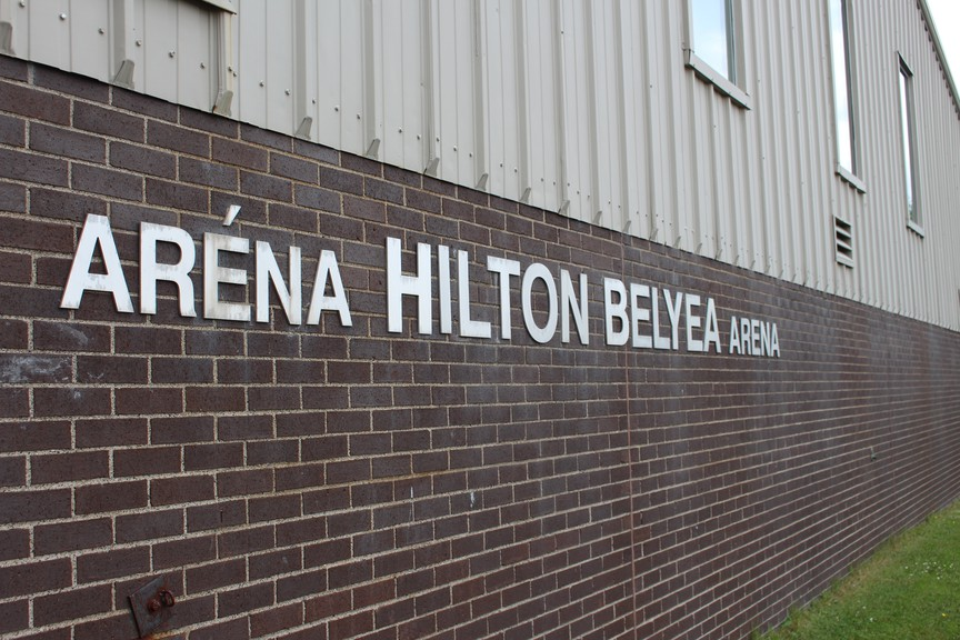 The City of Saint John will close and sell Hilton Belyea Arena. However, it won't allow potential buyers to purchase the rink and poach the city's existing ice users.