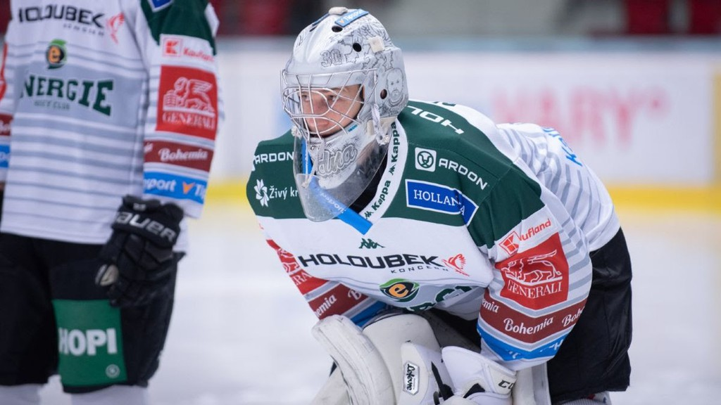 Czech-born netminder Jan Bednar was drafted earlier this year by the Acadie-Bathurst Titan during the 2020 Canadian Hockey League Import Draft, and later had his name called bythe Detroit Red Wings during October's 2020 NHL Entry Draft.