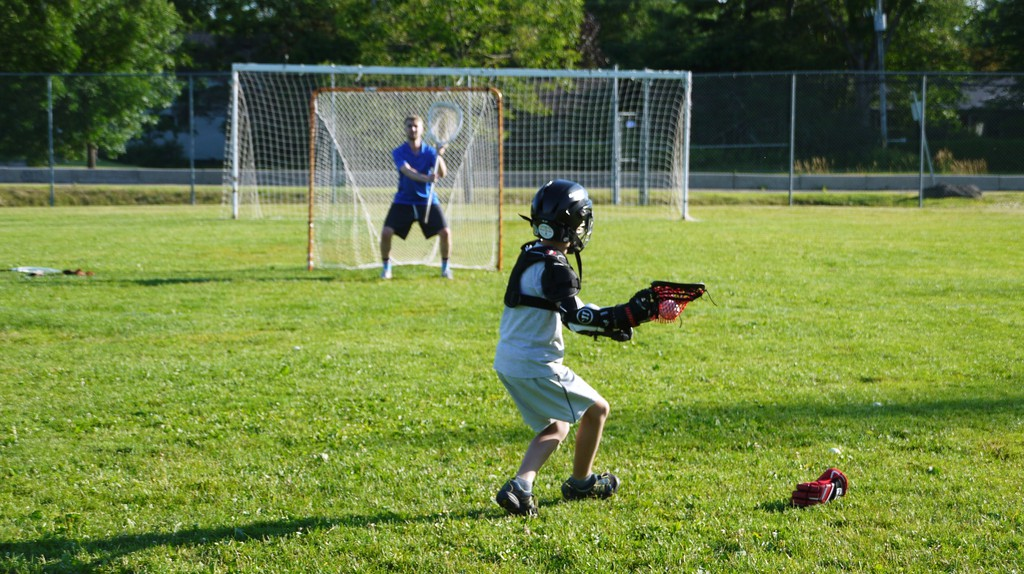 The Buccaneers Lacrosse Association will be running a 12-week summer program for ages 8 to 21, starting July 6, at Kimble Field in Fredericton.