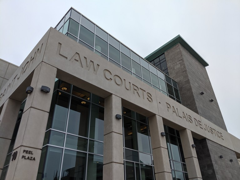 A man accused of stealing a fishing vessel from Grand Manan in May was found not criminally responsible in court on Friday.