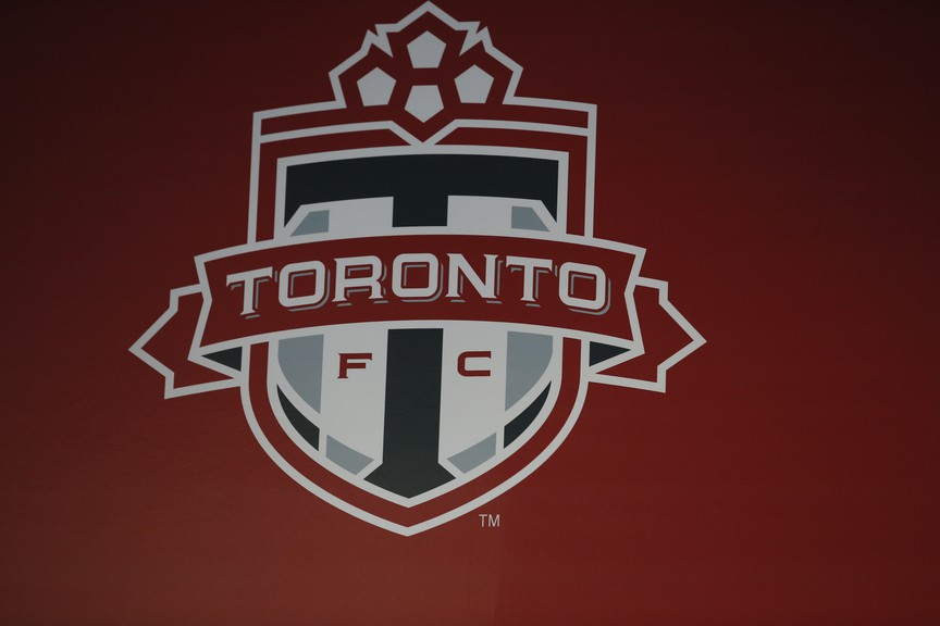 Toronto FC was supposed to fly to Florida on Saturday to get ready for the MLS is Back tournament.