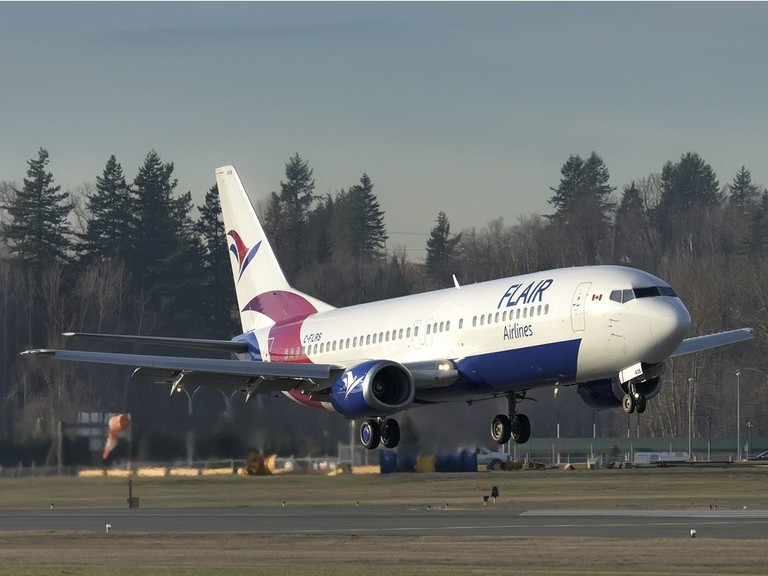 Flair Airlines is planning to launch in Atlantic Canada by Oct. 30.