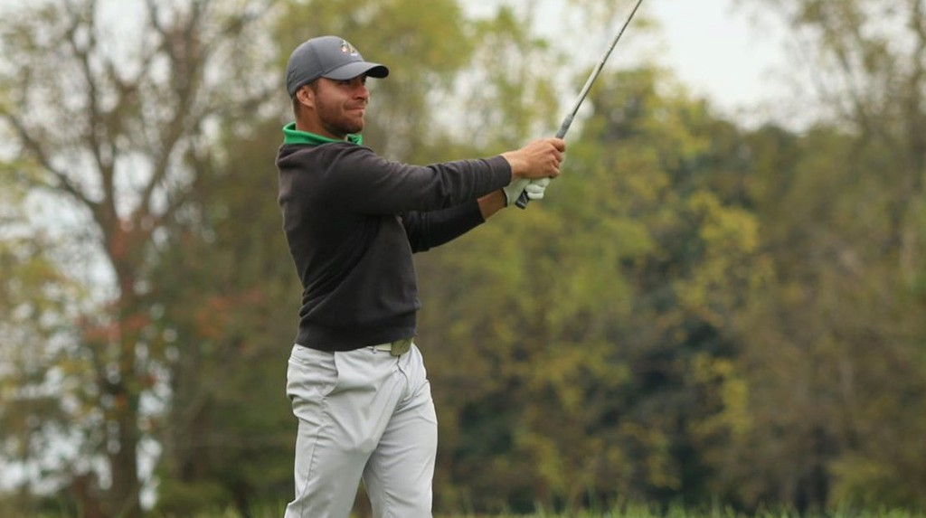 Moncton's Sam Reid is among the entries in the New Brunswick men's amateur golf championships, which begin on Friday on his home course, Royal Oaks Golf Club.