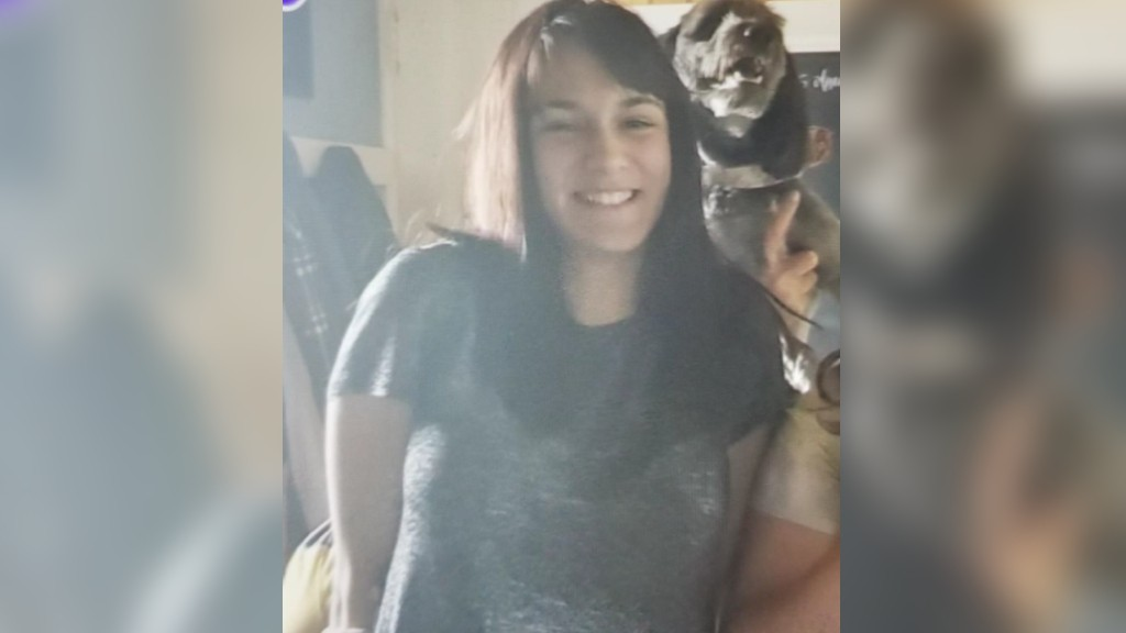Neguac RCMP are asking for the public's help in locating Briana Lumsden, 15, who was last seen Wednesday, July 8, 2020, at her home in Bartibog Bridge.