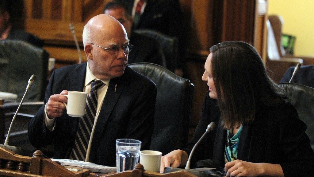Green Leader David Coon is rejected the idea of a long-term agreement that keeps the Higgs government in power, believing the proposal amounts to a sweeping silencing of the premier's critics inside the legislature.