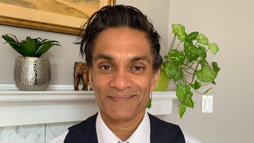 University of Ottawa epidemiologist Raywat Deonandan says New Brunswick needs to better use its COVID-19 rapid tests,and should start by putting them in the hands of the public.
