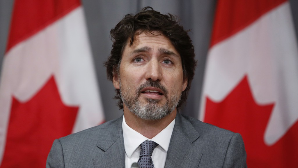 Prime Minister Justin Trudeau is facing his third ethics violation investigation.