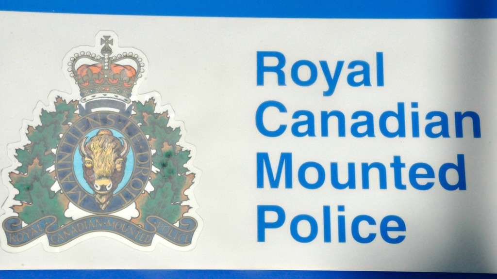 Woodstock RCMP are investigating the theft of a construction trailer and tools.