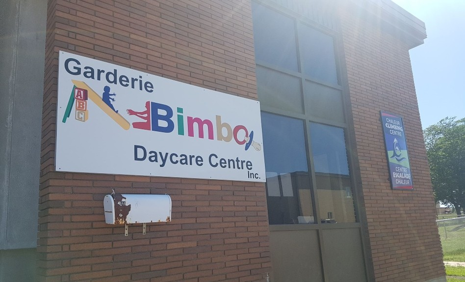 Bathurst's Planning Advisory Committee provided five recommendations to the operators of Garderie Bimbo Daycare facility's proposed rezoning.