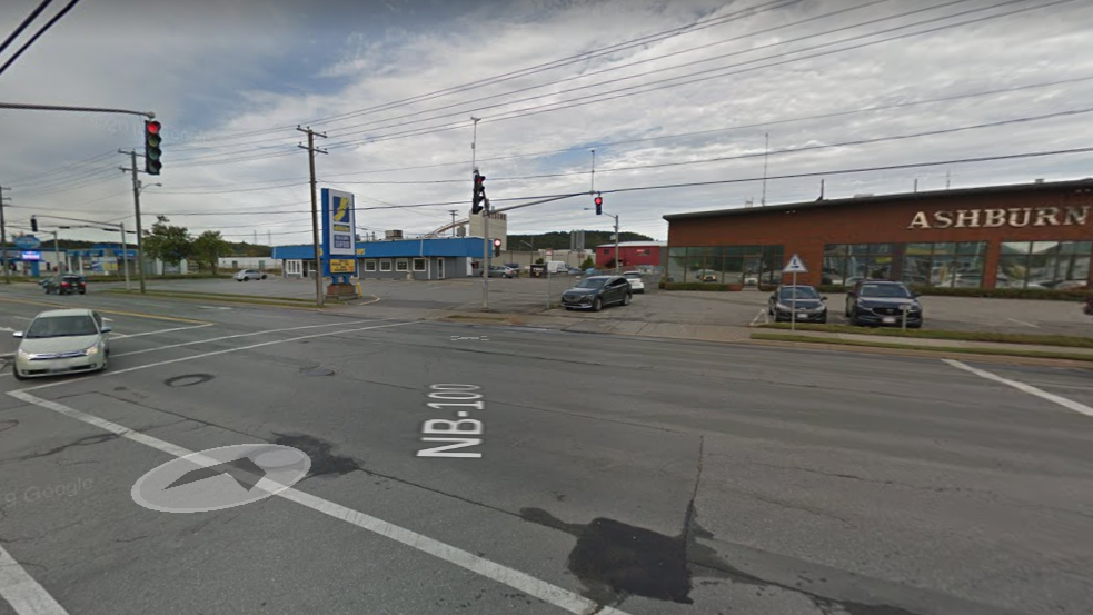 Intersections on Rothesay Avenue will experience interruptions on Thursday and Friday.