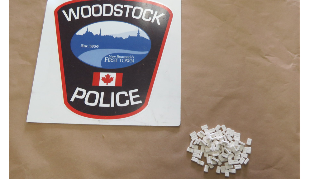 A 31-year-old man will face charges after the Woodstock Police Force executed a warrant and seizure at a home on Wentworth Street.