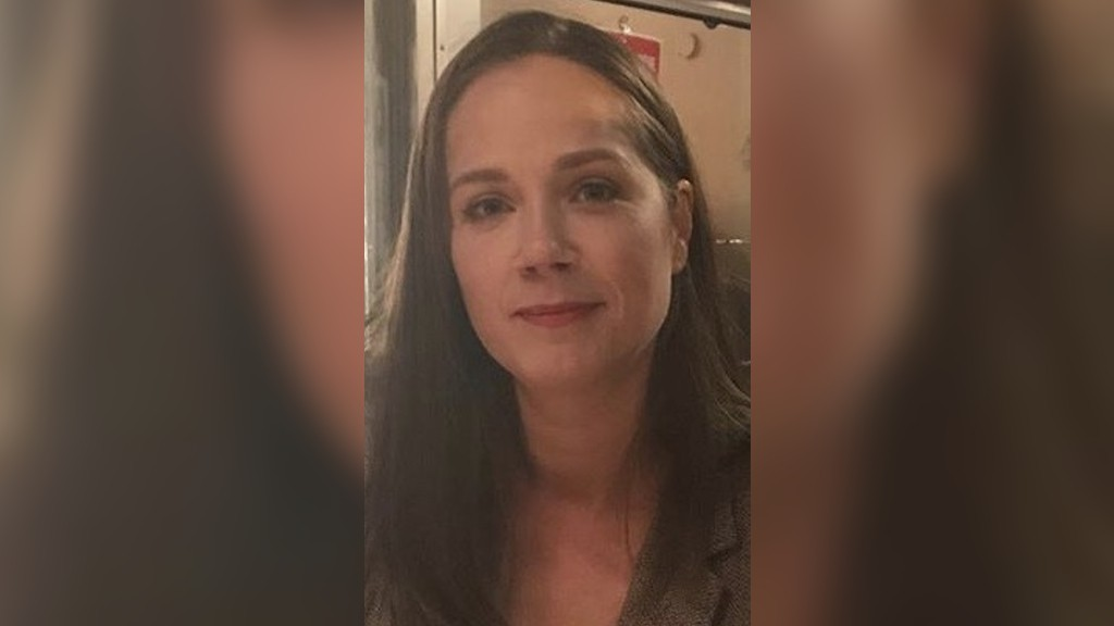 April Cyr, 41, was last seen around Water Street in Campbellton around2a.m., on July26. She was reported missing to policelaterthe same day.