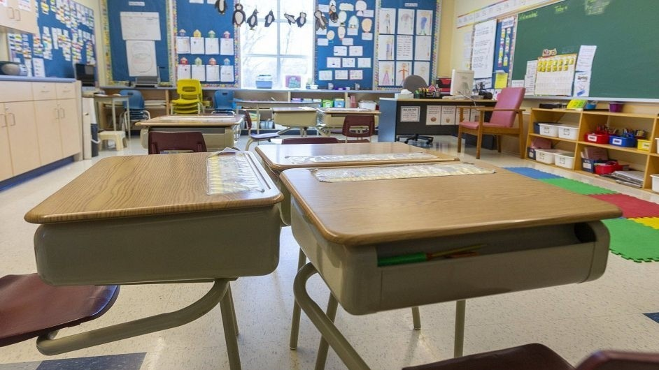Stressed teachers still have 'lots of questions' about the impending school year, including how they and their students will stay safe in a COVID-19 world, according to New Brunswick Teachers' Association president Rick Cuming.