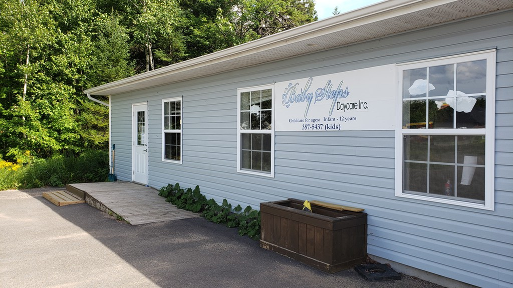 Tanya Briggs, owner of the Babysteps Daycare in Oromocto, said support support from the province has been welcome, but serious challenges remain for operators.