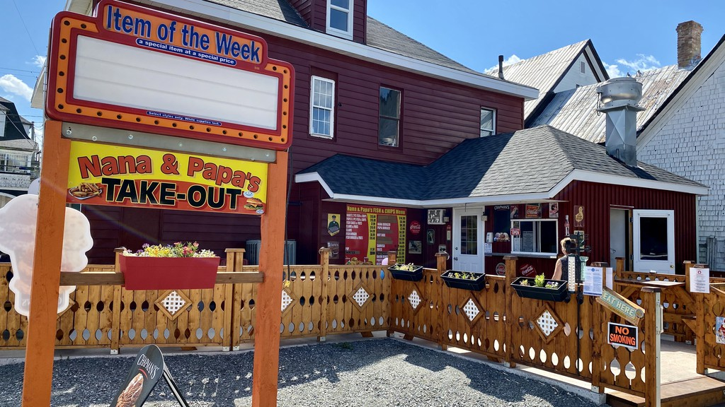 Nana and Papa's Take Out opened July 18, and co-owner Charlie Long said demand was so high it emptied their stock, forcing them to close for several days to resupply.