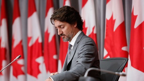 In the wake of the WE scandal, Prime Minister Justin Trudeau is unprepared for a renewed opposition and a potential election, writes Kelly McParland.