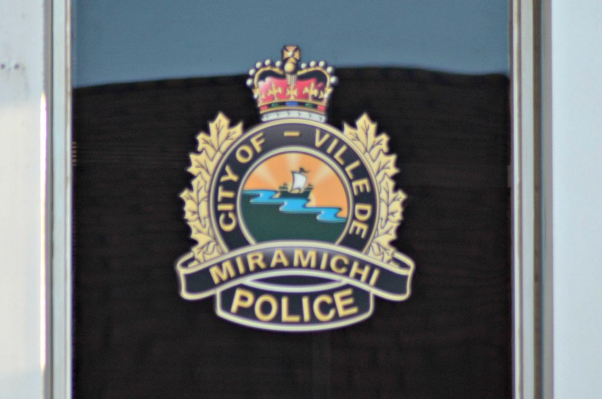 The Miramichi Police Force will be processing criminal record checks during limited hours, from 10 a.m. to noon, for the week of Aug. 4 to 7 due to staffing resources.