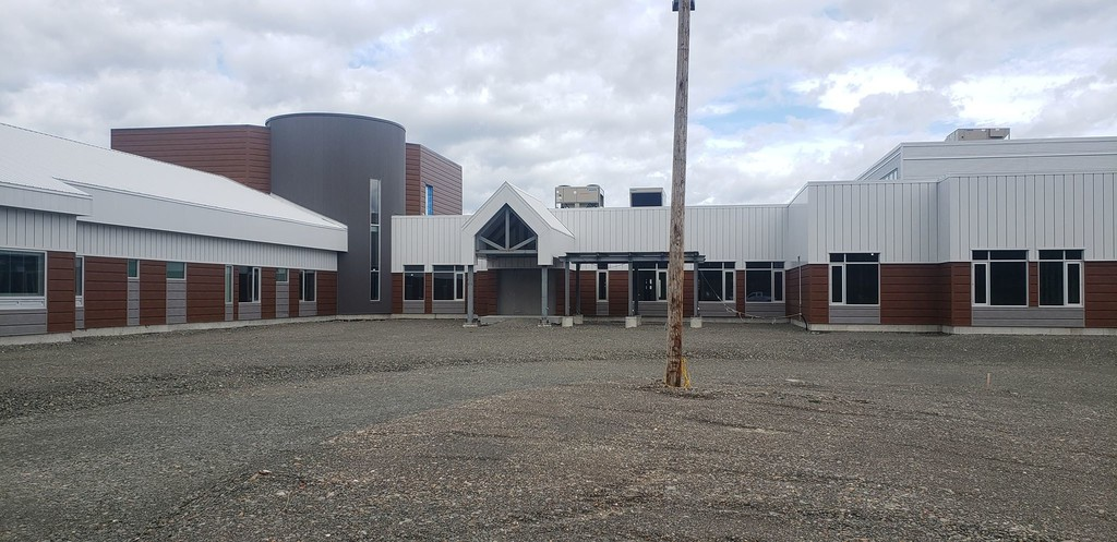 Two local politicians recently met with Health Minister Ted Flemming in an attempt to get him to change his decision to move the new Youth Centre of Excellence psychiatric facility to Moncton. The building in Campbellton, almost complete, is to be converted to a new addiction treatment centre.