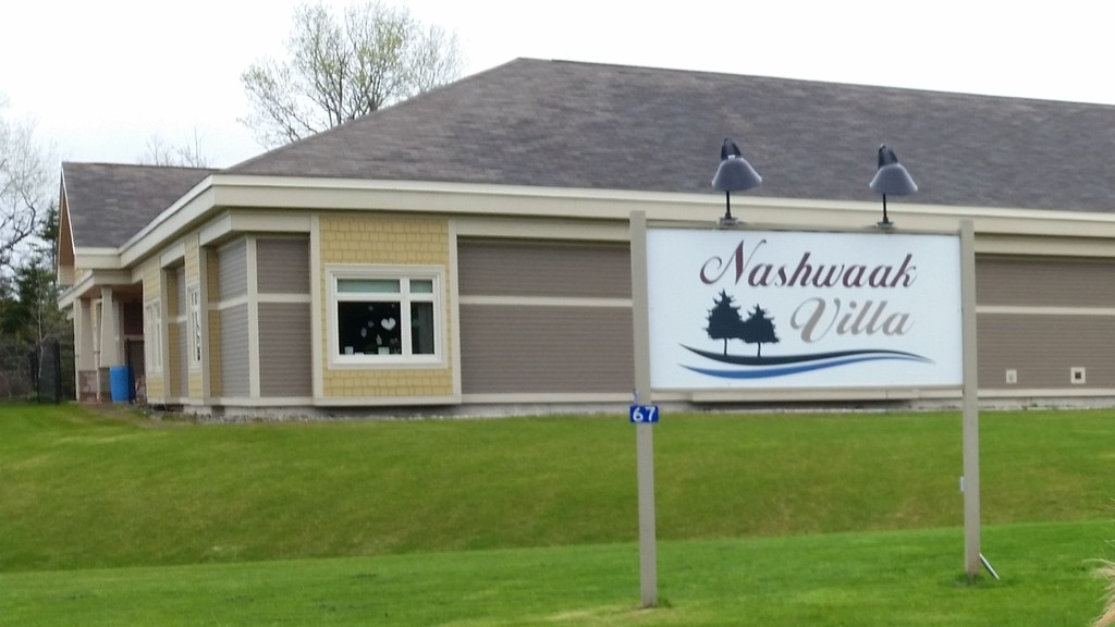 The Horizon Health Network is suing the Nashwaak Villa nursing home in Stanley, claiming it owes it more than $1 million for services and supplies.
