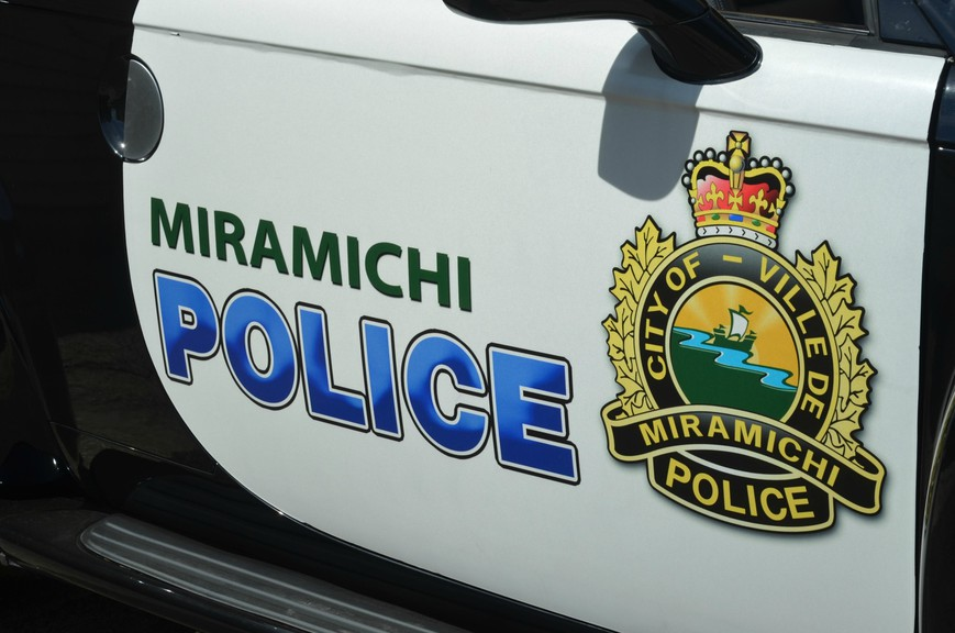 "A 57-year-old woman was assaulted Monday while out for a walk on the Morrissy Bridge, the Miramichi Police Force says. The force says an arrest in connection to the incident is ""imminent."""