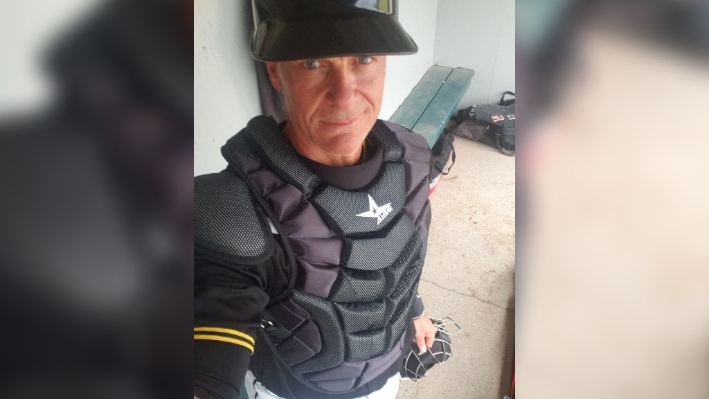 Long-time catcher and Southern New Brunswick Baseball League president Yves Parent has made scheduling changes that will allow under-18 teams to play a complete season this summer.
